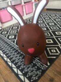 ELC Rabbit hopper.
