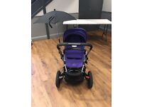Quinny Buzz Xtra with lots of extras