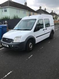 Ford transit connect 2010 for sale