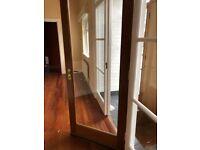 Doors Wooden internal