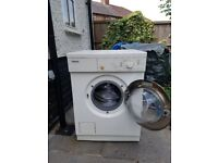 Miele novotronic w844 washing machine (spares or repair)