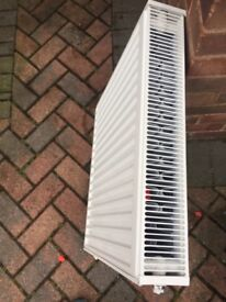 Perfectly good radiator