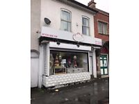 Florist, Gifts And Cake Shop On Yardley Green Road, Birmingham B9 Lease For Sale
