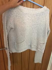 New look jumper
