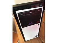 NZXT 220 PC case