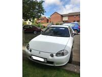 Honda CRX ESI Vtec - future classic - long mot - excellent car