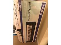 Yamaha digital keyboard Piaggero NP-11