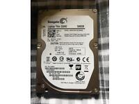 Sshd hard drive 500gb
