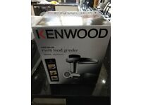 Kenwood AT905A Multi food Grinder