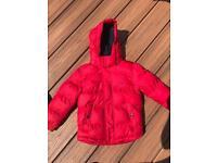 Timberland coat Age 5