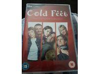 Cold Feet boxset