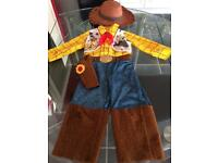 Woody from Toy Story Costume