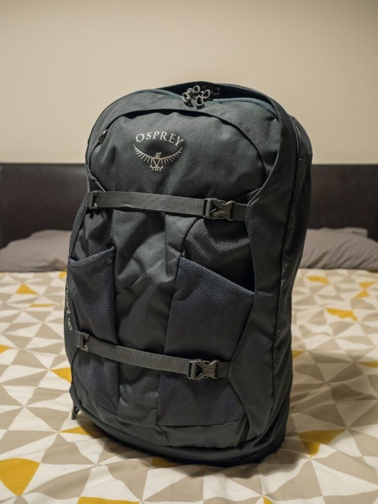 Osprey Farpoint 40 Carry On Travel Pack  1e20d8595c391