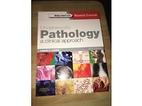Underwood's pathology a clinical approach 6th edition