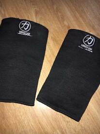 Strength Shop Dual Ply Elbow Sleeves for Gym, powerlifting and strongman