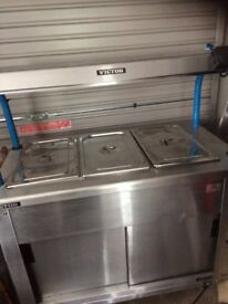 Bain Marie ... Victor / OPEN TO OFFERS