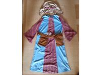 Child's Shepherds Dressing up outfit - 7-8 years