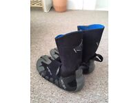 WETSUIT BOOTS FOR SALE