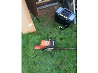 Stihl 039 chain saw