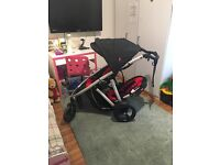 Phil and Ted Verve Buggy pram stroller for sale