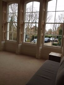 Large studio apartment in York City centre to let