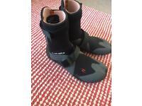 Rip curl flashbomb boot £ 25