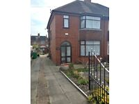 3 bedroom end of terrace house to rent Lightbowne Road, Manchester, , M40