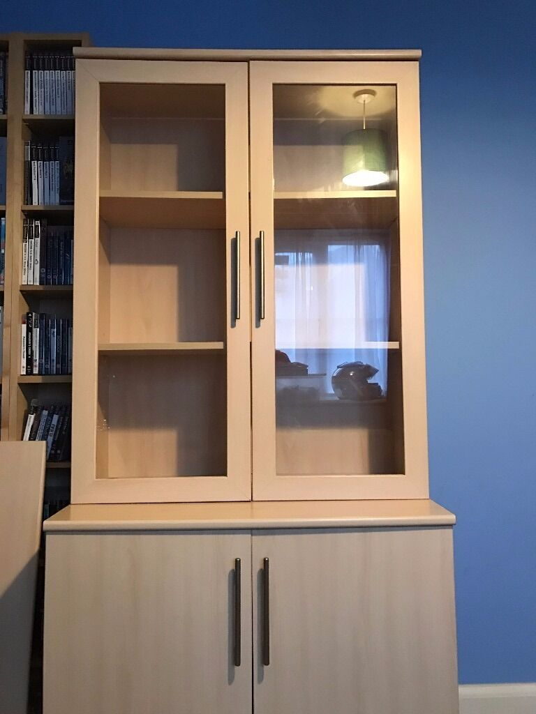Mfi Bedroom Furniture Home Office Furniture Display Cabinet Filing Cabinets Drawers