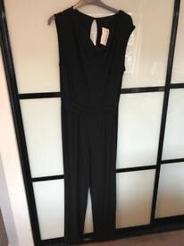 Size 14 M&S jumpsuit (still with label)