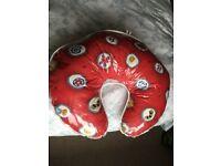 Feeding/Nursing cushion