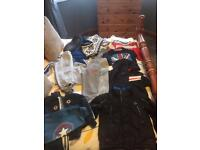 Bundle of boys clothes 3-4 years