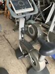 Technogym Excite 700 Upright Bike | Hometrainer | Cardio