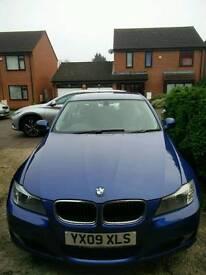 BMW 320D *Low miles*