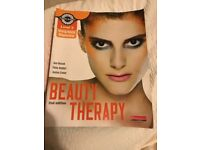 Level 3 Beauty Therapy Text Book