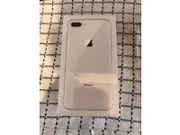 Apple IPhone 8 Plus 64GB Brand New Unlocked