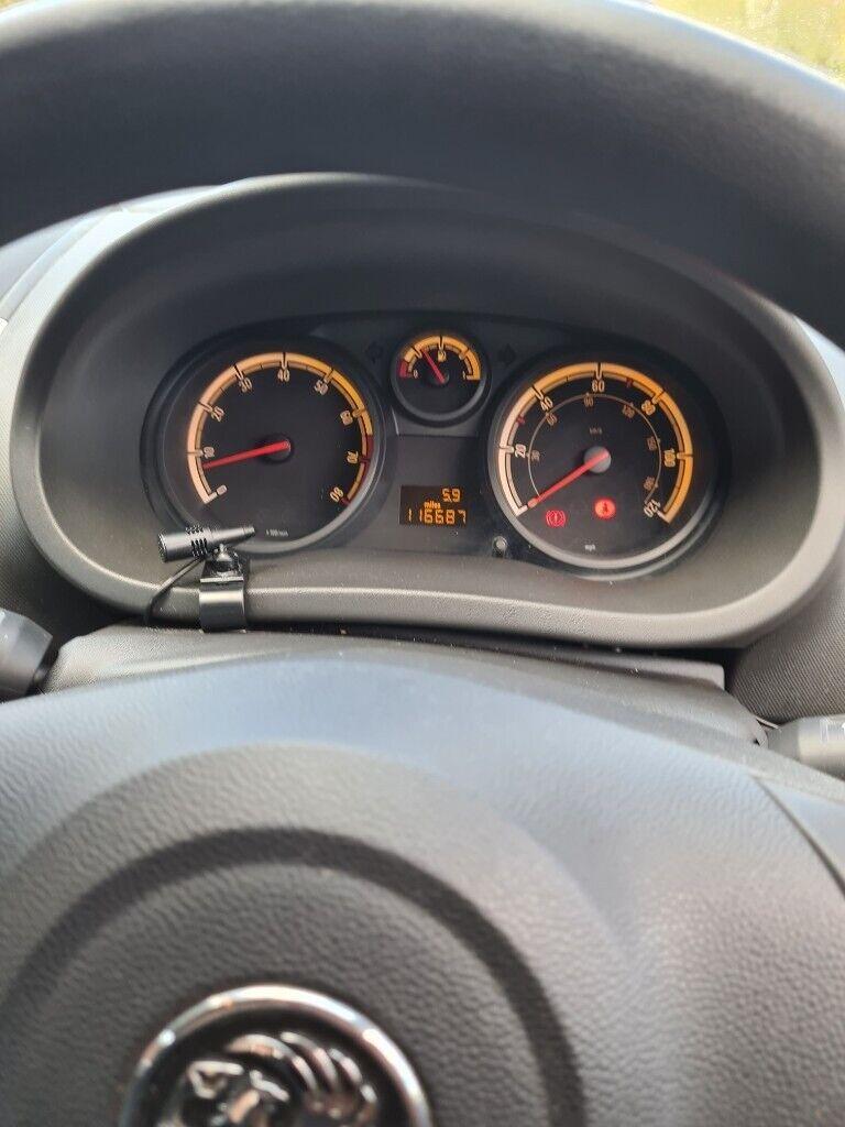 Vauxhall, CORSA, Hatchback, 2010, Manual, 1229 (cc), 5 doors