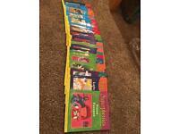 Superphonics kids books.