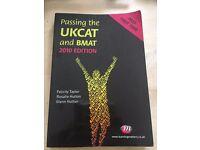UKCAT AND BMAT