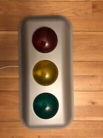 IKEA Kids Driva Traffic Light