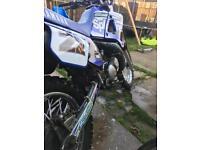 Dtr 125 cc learner ready