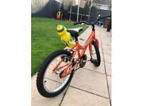 "Kids 18"" Mountain Bike / Bicycle"