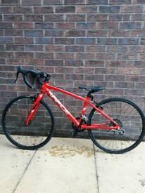 Rapide RL24 kids road bike