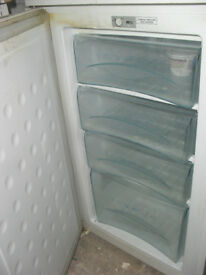 Freezer Sale due to kitchen alterations