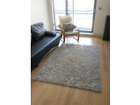 Carpet Ikea HAMPEN Rug, High Pile to sell