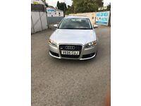 Audi A4 s line Estate