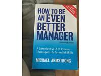 Managements books 3