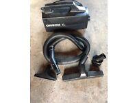 Oreck XL vacuum hoover