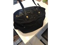 Authentic Marc Jacobs baby changing bag