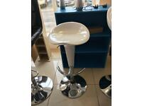 Range of new Breakfast bar stools