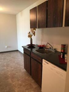 B-304 is $1025 with all new flooring & a move in concession!